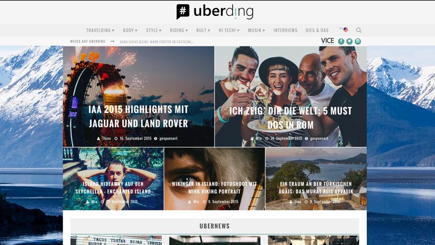 uberding